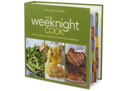 Williams-Sonoma - 32936 - Cooking Books