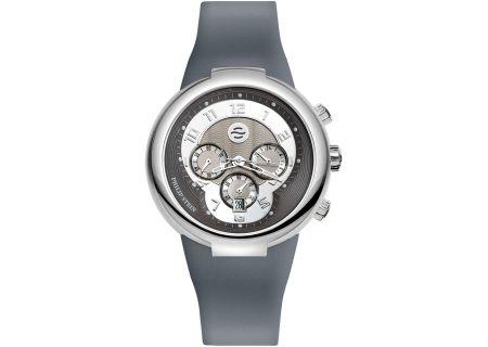 Philip Stein - 32-AGR-RBGR - Mens Watches