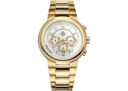Philip Stein - 32-AGW-GSS - Mens Watches