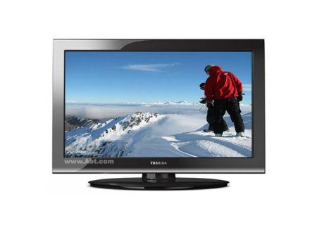 Toshiba - 32C110U - LCD TV
