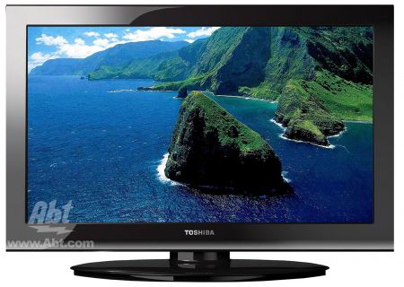 Toshiba - 32C120U - LCD TV