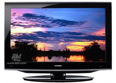 Toshiba - 32CV100U - TV DVD Combos