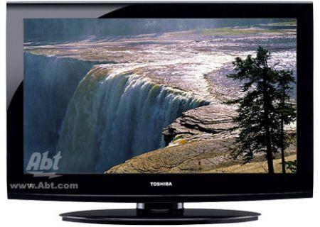 Toshiba - 32DT2U - LCD TV