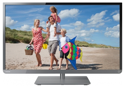 Toshiba - 32L2400U - LED TV