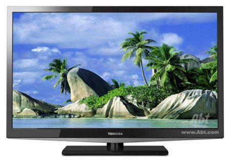 Toshiba - 19L4200U - LED TV
