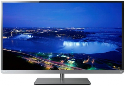 Toshiba - 58L4300U - All Flat Panel TVs
