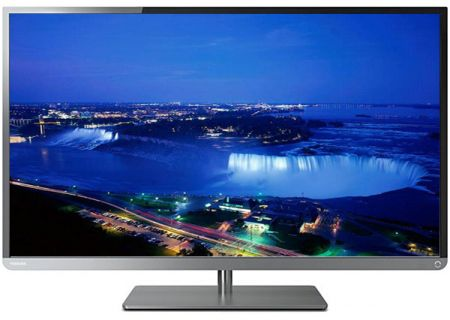 Toshiba - 58L4300U - LED TV