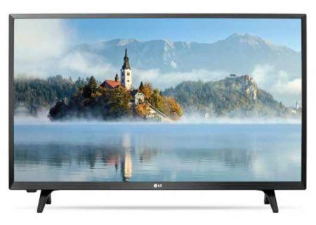 """LG 32"""" Black 720P LED HDTV - 32LJ500B"""