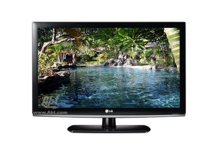 LG - 32LK330 - LCD TV