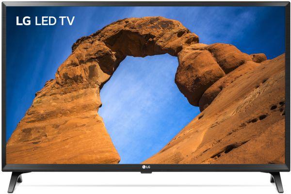 """LG 32"""" Black 720P LED HDR Smart HDTV - 32LK540BPUA"""