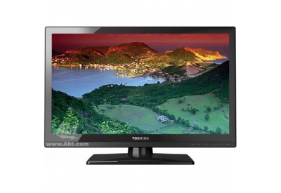 Toshiba - 32SL410U - LED TV
