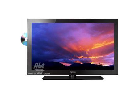 Toshiba - 32SLV411U - TV DVD Combos