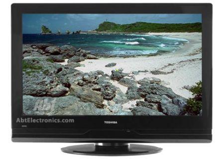Toshiba - 32AV500U - LCD TV