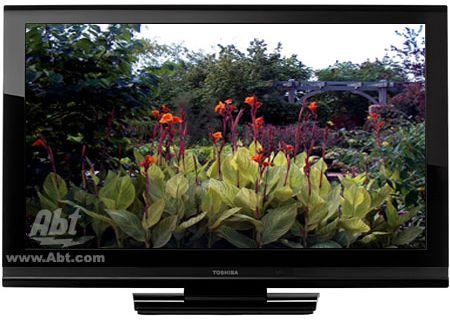 Toshiba - 32AV502U - LCD TV