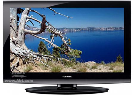 Toshiba - 32C100U - LCD TV