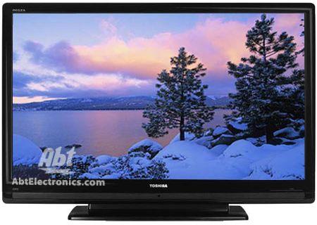Toshiba - 32CV510 - LCD TV
