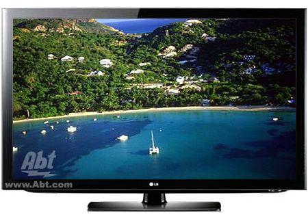 LG - 32LD450 - LCD TV