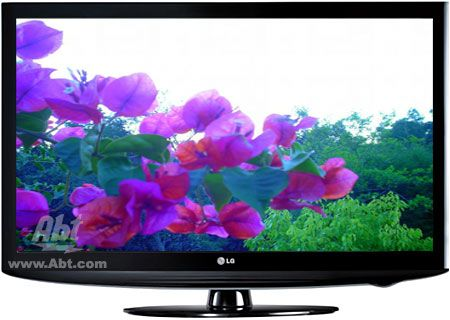 LG - 32LH20 - LCD TV