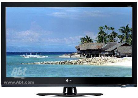 LG - 47LH40 - LCD TV