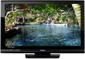 Toshiba - 32RV525R - LCD TV