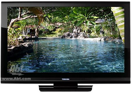 Toshiba - 32RV525R - LCD TV