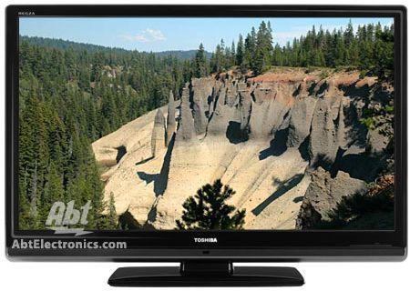 Toshiba - 32RV530U - LCD TV