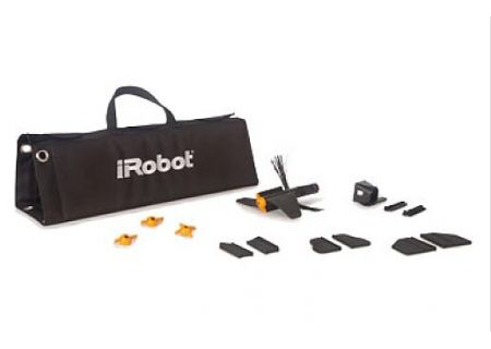 iRobot - 4357159 - Robotic Vacuums