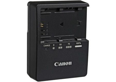 Canon LC-E6 Battery Charger - 3348B001