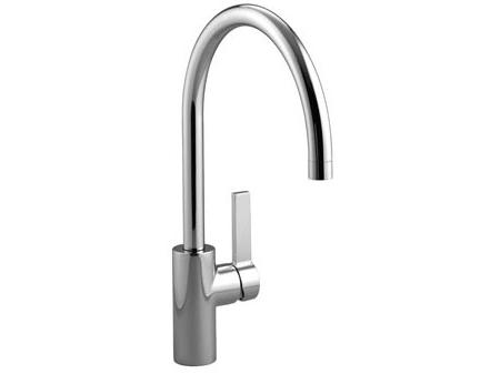 Dornbracht Tara Chrome Kitchen Faucet 33816875 000010