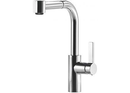 DornBracht Chrome Single-Lever Mixer With Extensible Spray - 33870790-00