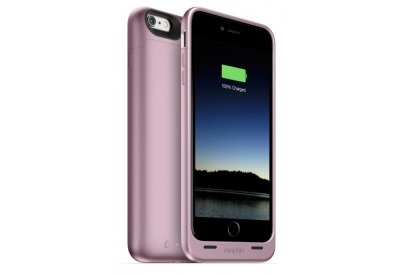 mophie - 3398_JP-IP6P-RGLD - Cell Phone Cases