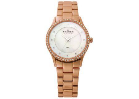 Skagen - 347SRXR - Womens Watches