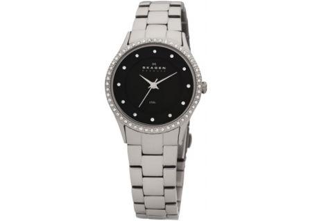 Skagen - 347SSXB - Womens Watches