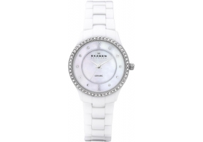 Skagen - 347SSXWC - Womens Watches