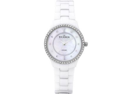 Skagen - 347SSXWC - Womens Watches
