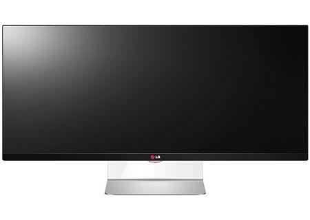 """LG 34"""" Black LED UltraWide WQHD IPS Monitor - 34UM95-P"""