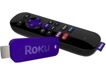 Roku - 3500R - Media Streaming Devices