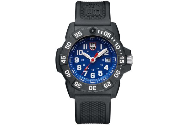Luminox Navy Seal Mens Watch - 3503