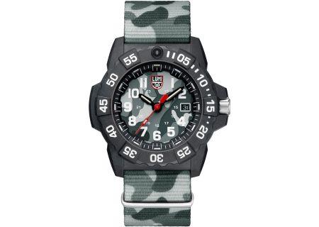 Luminox Navy SEAL Mens Watch - 3507PH
