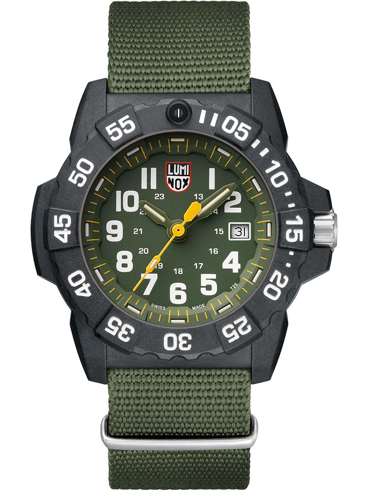 Mail In Rebate Offers >> Luminox Navy SEAL Limited Edition Mens Watch - 3517