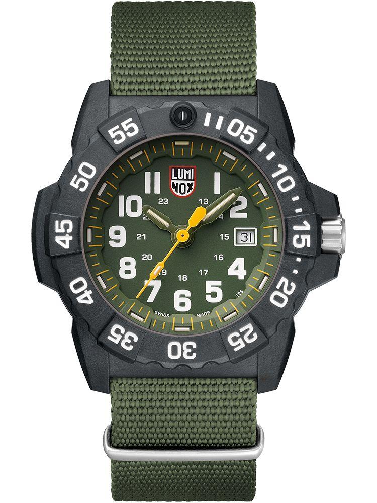 Luminox Navy Seal Limited Edition Mens Watch 3517