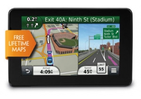 Garmin - 010-00921-20 - Car Navigation and GPS