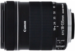 Canon - 3558B002 - Digital Camera & Camcorder Lenses