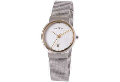 Skagen - 355SGSC - Womens Watches
