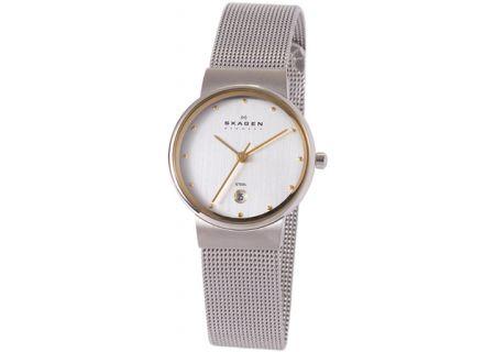 Skagen - 355SGSC - Womens Watches