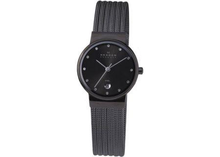 Skagen - 355SMM1 - Womens Watches