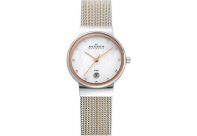 Skagen - 355SSRS - Womens Watches