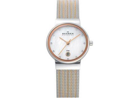 Skagen - 355SSRS - Womens Watches