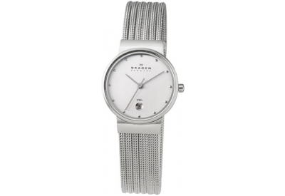 Skagen - 355SSS1 - Womens Watches