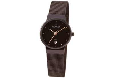 Skagen - 355SDD - Womens Watches